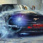 Car cosmetics mobile auto body service  profile image.