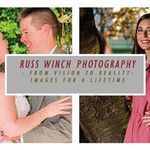 Russ Winch Photography profile image.
