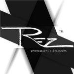 TRez Photographics & Designs profile image.