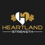 Heartland Strength profile image.