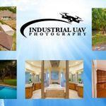 Industrial UAV Photography profile image.