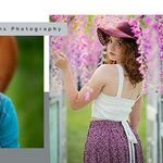 Jenny Adams Photography profile image.