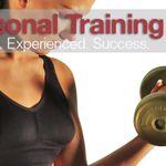 Peak Performance Gym profile image.