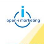 Open I Marketing profile image.