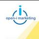 Open I Marketing logo