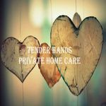 Tender Hands Private Home Care LLC profile image.