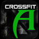 Crossfit Attila logo