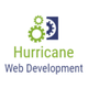 Hurricane Web Development logo