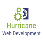 Hurricane Web Development profile image.