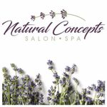 Natural Concepts Salon Spa profile image.