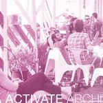 Activate Architecture profile image.