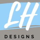 LH Designs profile image.