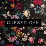 Cursed Oak Catering profile image.
