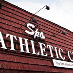 Spa Athletic Club profile image.