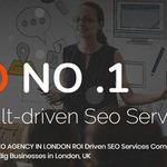 SEONO1.co.uk profile image.