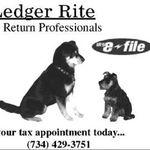 Ledger Rite profile image.