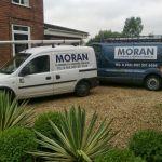 Moran Plumbing Services profile image.