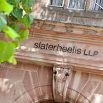 Slater Heelis LLP profile image.