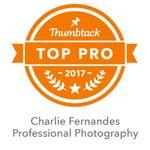 Charlie Fernandes Professional Photography profile image.