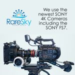 RareSky Media profile image.