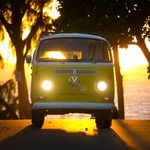 Maui VW Photobus profile image.