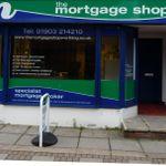 The Mortgage Shop profile image.