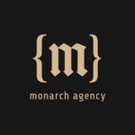 Monarch Agency profile image.