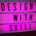 Design With Skill profile image.