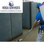 Roga Services profile image.