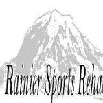 Rainier Sports & Spinal Rehab profile image.