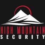 Isborn Security Services profile image.