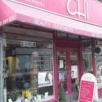 Chi beauty salon profile image.