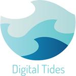 Digital Tides profile image.