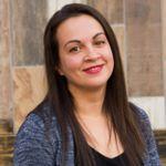Ashley McAdam profile image.