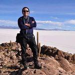 Roman G. Photography profile image.