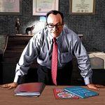 David Wolf - Personal Injury Attorney profile image.
