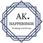 AKhappenings profile image.