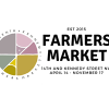 14th & Kennedy St. Farmers Market profile image