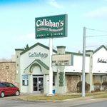 Callahan's Catering profile image.