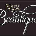 Nyx Beautique Hair Nail & Beauty Lounge profile image.