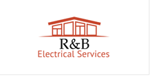 R&B Electrical Services profile image.