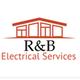 R&B Electrical Services logo