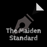 The Maiden Standard profile image.
