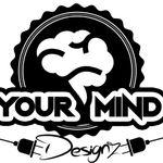 Your Mind Designz profile image.