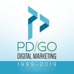 PD/GO Digital Marketing profile image.