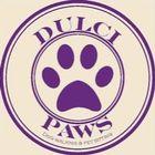 Dulci Paws logo