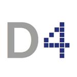 Digital Four Group profile image.