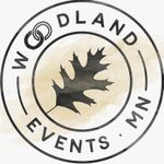 Woodland Events profile image.