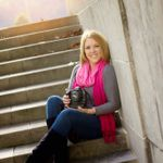 Jen Miller Photography profile image.