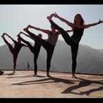 Amari Yoga profile image.